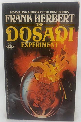 9780425055144: The Dosadi Experiment