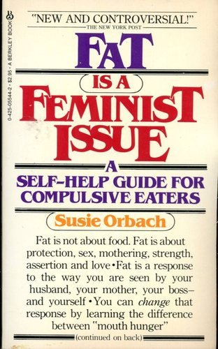9780425055441: Fat is a Feminist Issue