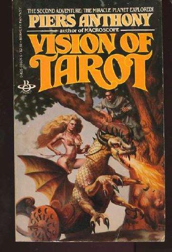 9780425056011: Vision of Tarot