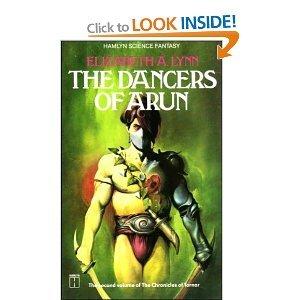 9780425056028: Dancers Of Arun