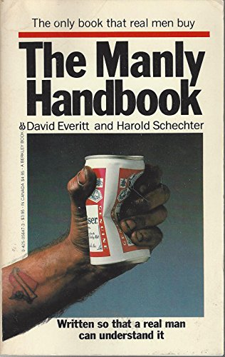 9780425056479: The Manly Handbook
