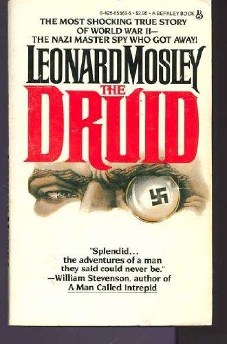 9780425056639: The Druid
