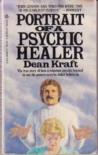 9780425056646: Portrait of a Psychic Healer