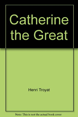 9780425056653: Catherine the Great