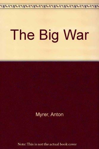 9780425057216: The Big War