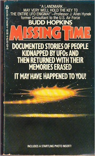 9780425057513: Missing Time