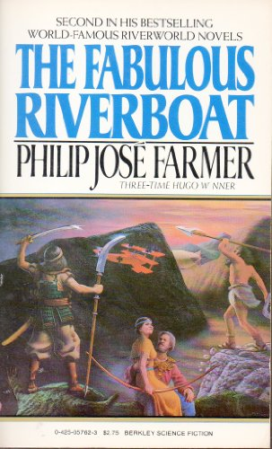 9780425057629: The Fabulous Riverboat