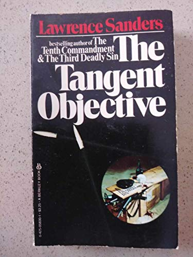 9780425058305: Tangent Objective