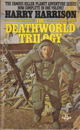 9780425058398: Deathworld Trilogy
