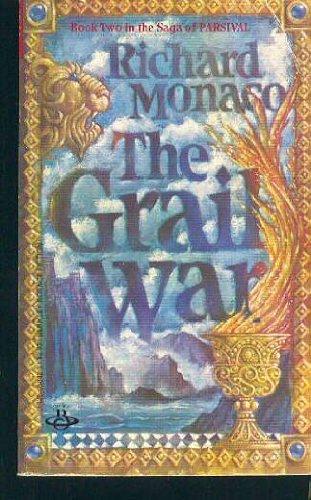 9780425058428: The Grail War (Parsival)