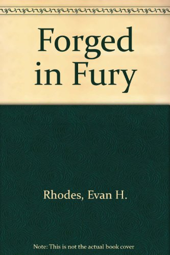 9780425058435: Forged In Fury