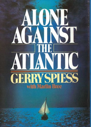 9780425058442: Alone Against the Atlantic