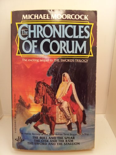 9780425058497: The Chronicles Of Corum