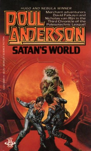 Satan's World: Paul Anderson