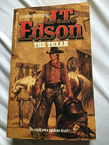 9780425058589: The Texan