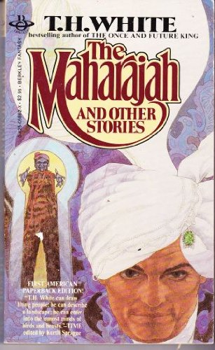 9780425058626: The Maharajah and Other Stories