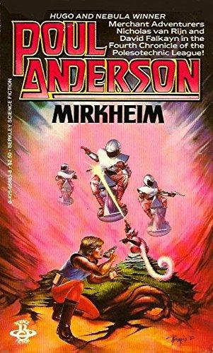9780425058633: Mirkheim
