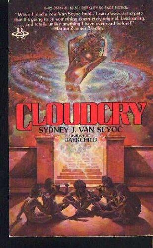 Cloudcry: Van Scyoc, Sydney