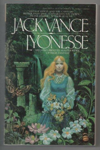 Lyonesse: Book 1 - Suldrun's Garden: Vance, Jack