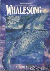 9780425058749: Whalesong
