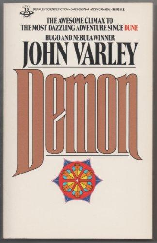9780425058794: Demon