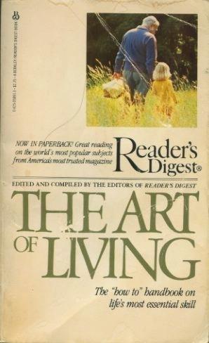 9780425058916: The Art of Living