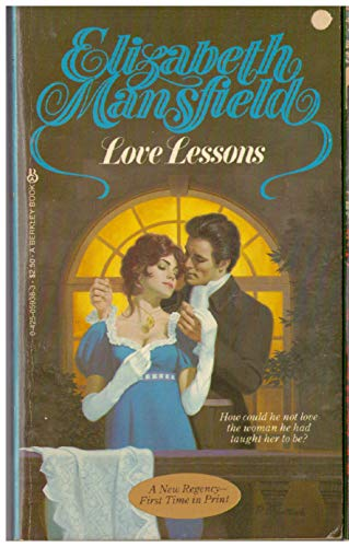 9780425059388: Love Lessons