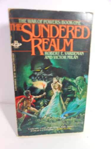 9780425059593: Sundered Realm
