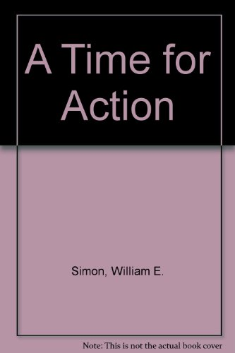 9780425059883: Time For Action
