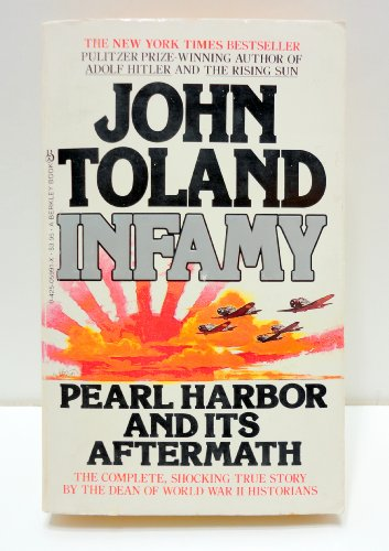 9780425059913: Infamy: Pearl Harbor and Its Aftermath