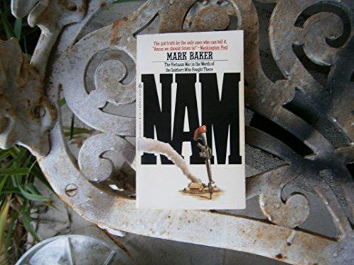 9780425060001: Nam