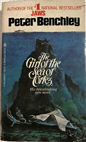9780425060056: The Girl of the Sea of Cortez