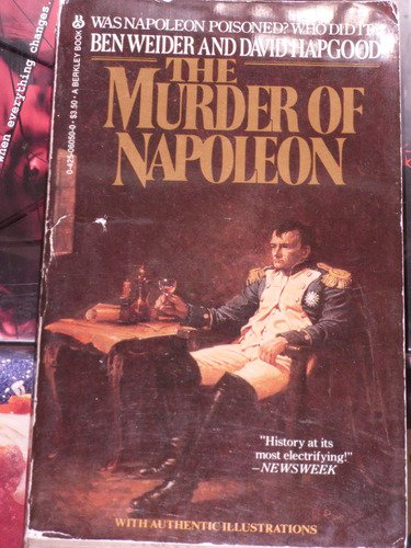9780425060506: The Murder Of Napoleon