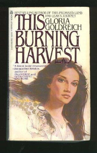 9780425060780: This Burning Harvest