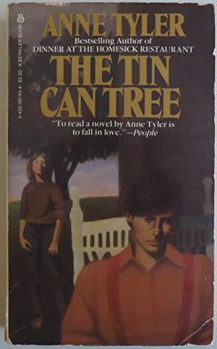 9780425061435: Tin Can Tree