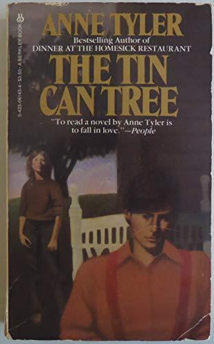 9780425061435: The Tin Can Tree