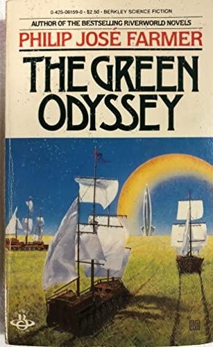 The Green Odyssey: Philip José Farmer