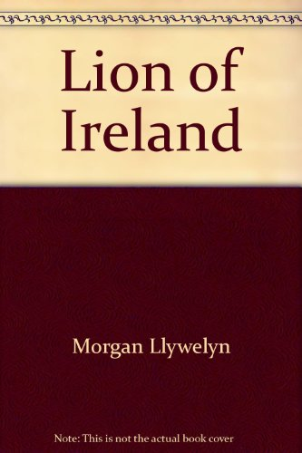 9780425061626: Lion of Ireland