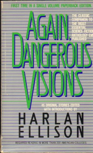 9780425061824: Again, Dangerous Visions