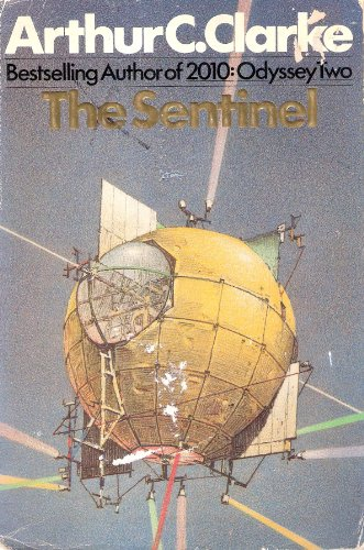 9780425061831: The Sentinel: Masterworks of Science Fiction and Fantasy