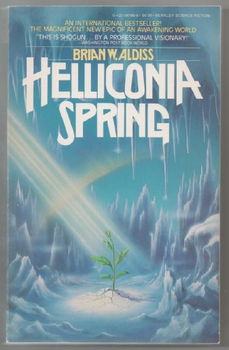 9780425061862: Helliconia Spring Tr