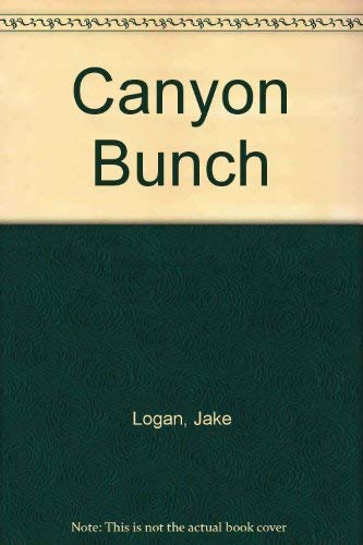 9780425061916: The Canyon Bunch (Slocum Series #45)