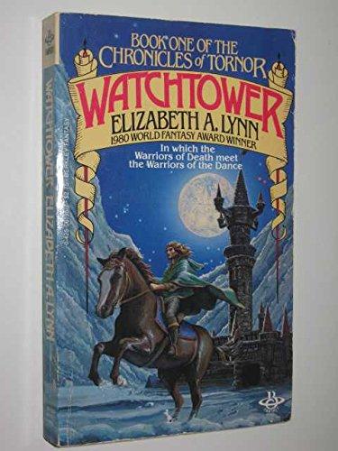 9780425061954: Watchtower
