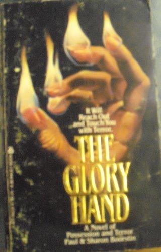 The Glory Hand: Boorstin, Paul