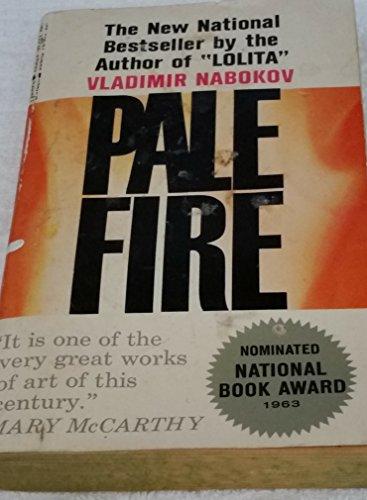 9780425062388: Pale Fire