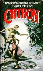 9780425062609: Chthon