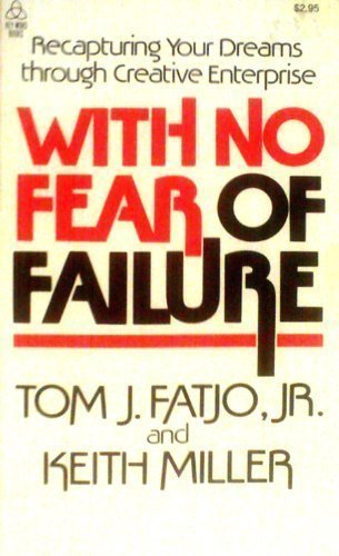 9780425062722: With No Fear Of Failure