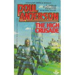 9780425062777: The High Crusade