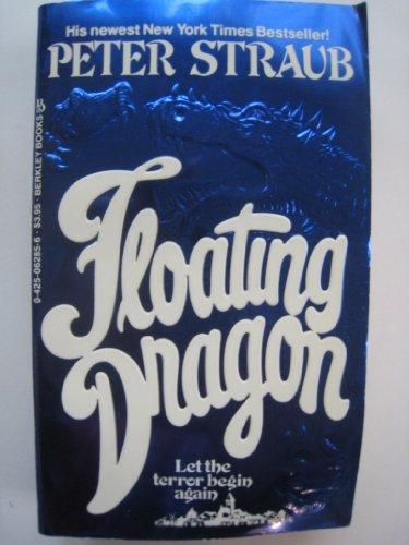 9780425062852: Floating Dragon