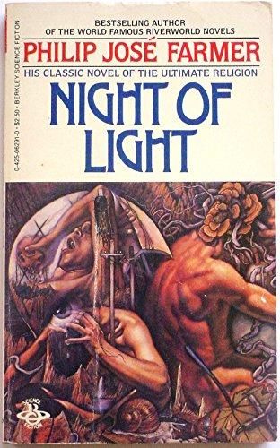 9780425062913: Night Of Light